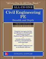 9780071821957-0071821953-Civil Engineering All-In-One PE Exam Guide: Breadth and Depth, Third Edition
