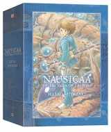 9781421550640-1421550644-Nausicaä of the Valley of the Wind Box Set