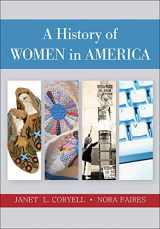 9780072878134-0072878134-A History of Women in America