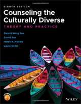 9781119448242-1119448247-Counseling the Culturally Diverse: Theory and Practice