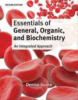 9781429231244-1429231246-Essentials of General, Organic, and Biochemistry
