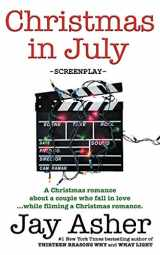 9781734039719-173403971X-Christmas in July: screenplay