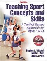 9781450411226-1450411223-Teaching Sport Concepts and Skills: A Tactical Games Approach for Ages 7 to 18