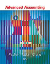 9781305084858-1305084853-Advanced Accounting