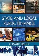 9780765644275-0765644274-State and Local Public Finance