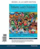 9780134035642-013403564X-Infants and Children: Prenatal Through Middle Childhood -- Books a la Carte