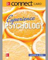 9781260154955-1260154955-Connect Access Card for Experience Psychology