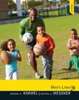 9780205096411-0205096417-Men's Lives (9th Edition)