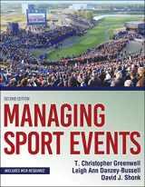 9781492570950-1492570958-Managing Sport Events