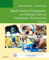 9780323227742-0323227740-Small Animal Emergency and Critical Care for Veterinary Technicians