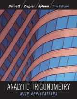 9780470648056-0470648058-Analytic Trigonometry with Applications