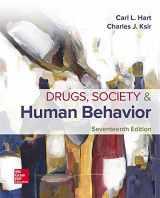 9781259913860-1259913864-Drugs, Society, and Human Behavior
