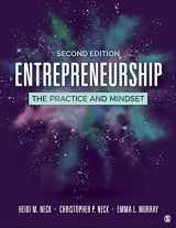 9781544354668-1544354665-Entrepreneurship: The Practice and Mindset