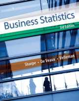 9780321925831-0321925831-Business Statistics (3rd Edition)
