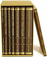 9780880620291-0880620293-McGuffey Series (McGuffeys Eclectic Readers Series) (Boxed teachers ed) 8 vols.