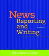 9781319034818-1319034810-News Reporting and Writing