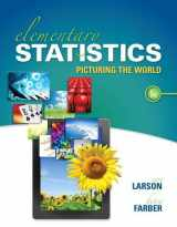 9780321911216-0321911210-Elementary Statistics: Picturing the World