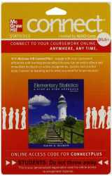 9781259198946-1259198944-ELEM.STAT.:STEP-BY-STEP-ACCESS(52 WEEK)