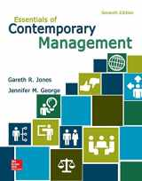 9781259545474-1259545474-Essentials of Contemporary Management