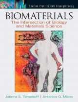 9780130097101-0130097101-Biomaterials: The Intersection of Biology and Materials Science