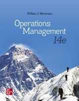 9781260718423-1260718425-Loose Leaf for Operations Management