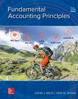 9781260158557-1260158551-Loose Leaf for Fundamental Accounting Principles