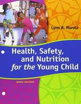9781305698062-1305698061-Bundle: Health, Safety, and Nutrition for the Young Child, Loose-leaf Version, 9th + MindTap Education, 1 term (6 months) Printed Access Card