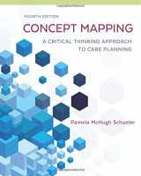 9780803638488-0803638485-Concept Mapping: A Critical-Thinking Approach to Care Planning