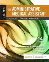 9780323613651-0323613659-Kinn's The Administrative Medical Assistant: An Applied Learning Approach