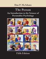 9780470129135-0470129131-The Person: An Introduction to the Science of Personality Psychology