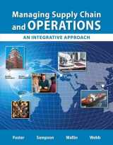 9780132832403-0132832402-Managing Supply Chain and Operations: An Integrative Approach