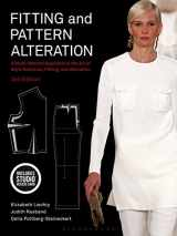 9781501318207-1501318209-Fitting and Pattern Alteration: Bundle Book + Studio Access Card