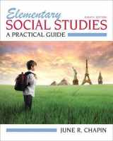 9780132697156-0132697157-Elementary Social Studies: A Practical Guide (8th Edition)