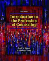 9780135144305-0135144302-Introduction to the Profession of Counseling (5th Edition)