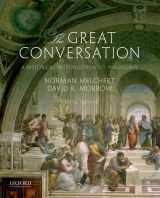 9780190670610-0190670614-The Great Conversation: A Historical Introduction to Philosophy