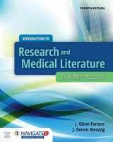 9781284034646-128403464X-Introduction to Research and Medical Literature for Health Professionals
