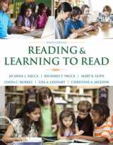 9780133569636-0133569632-Reading and Learning to Read