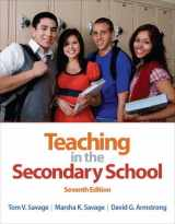 9780132101523-0132101521-Teaching in the Secondary School