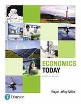 9780134478777-0134478770-Economics Today (19th Edition)