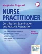 9780803660427-0803660421-Nurse Practitioner Certification Examination and Practice Preparation