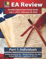 9781935664581-1935664581-PassKey Learning Systems EA Review Part 1 Individuals; Enrolled Agent Study Guide: July 1, 2019-February 29, 2020 Testing Cycle