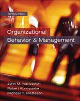 9780078029462-0078029465-Organizational Behavior and Management