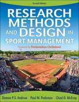 9781492574910-1492574910-Research Methods and Design in Sport Management