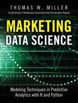 9780133886559-0133886557-Marketing Data Science: Modeling Techniques in Predictive Analytics with R and Python (FT Press Analytics)