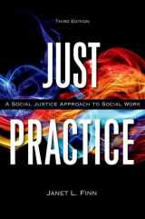 9780190657079-0190657073-Just Practice: A Social Justice Approach to Social Work