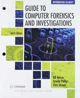 9781337757096-1337757098-Guide to Computer Forensics and Investigations + Mindtap Computing, 1-term, 6 Months Printed Access Card