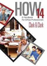 9781305586963-1305586964-HOW 14: A Handbook for Office Professionals, Spiral bound Version