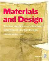 9780080982052-0080982050-Materials and Design: The Art and Science of Material Selection in Product Design