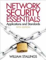 9780133370430-0133370437-Network Security Essentials Applications and Standards (5th Edition)