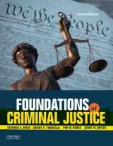 9780199374335-0199374333-Foundations of Criminal Justice